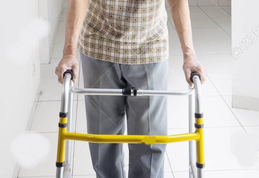 Walking Assistance Relief
