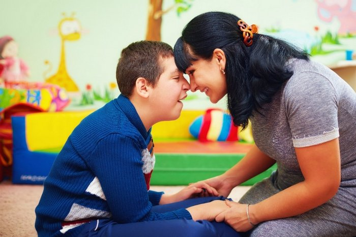 Hope for Children With Special Needs